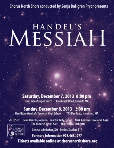 messiah-2013