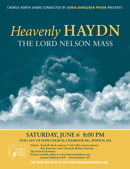 Heavenly Haydn
