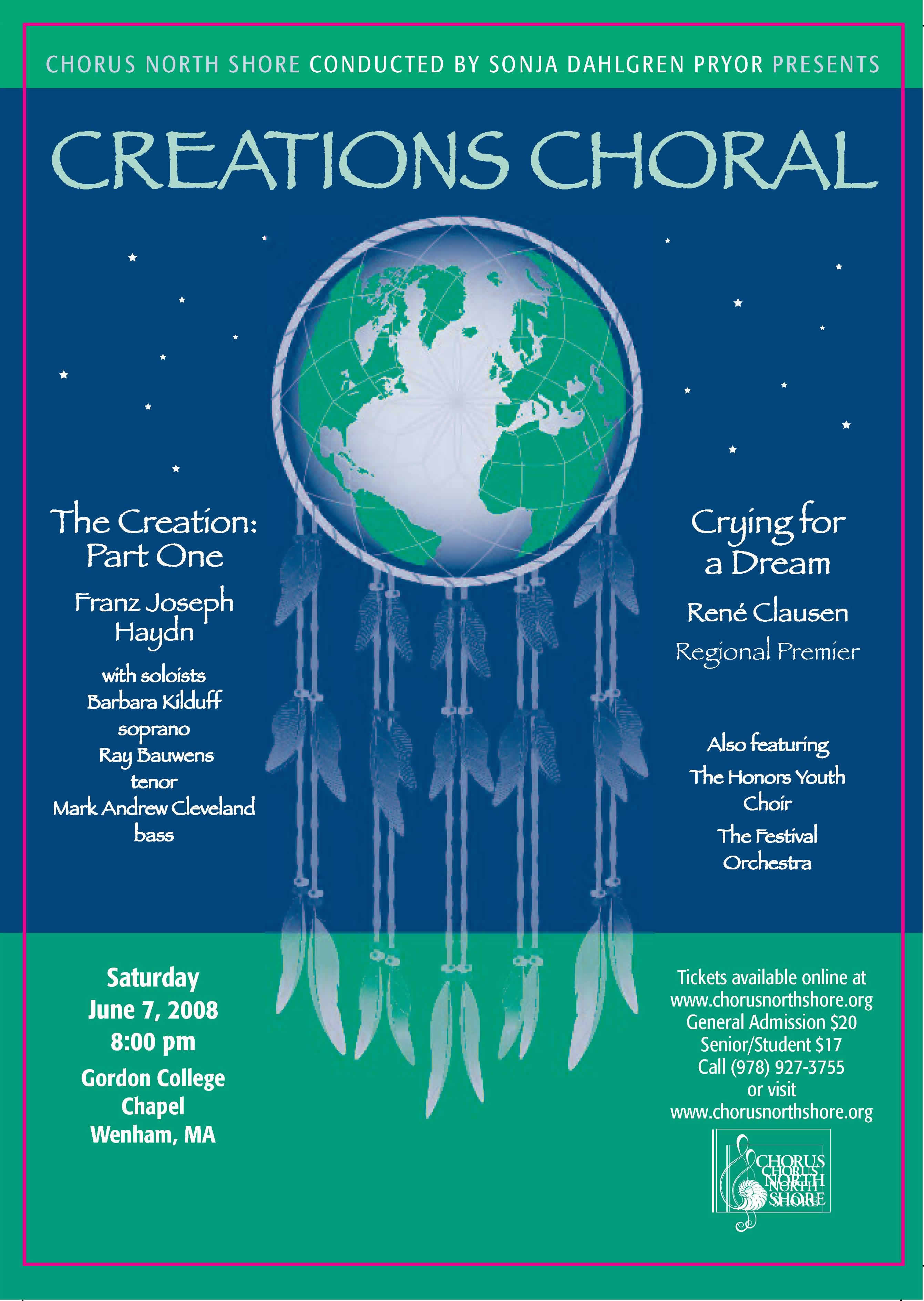 Creations Choral