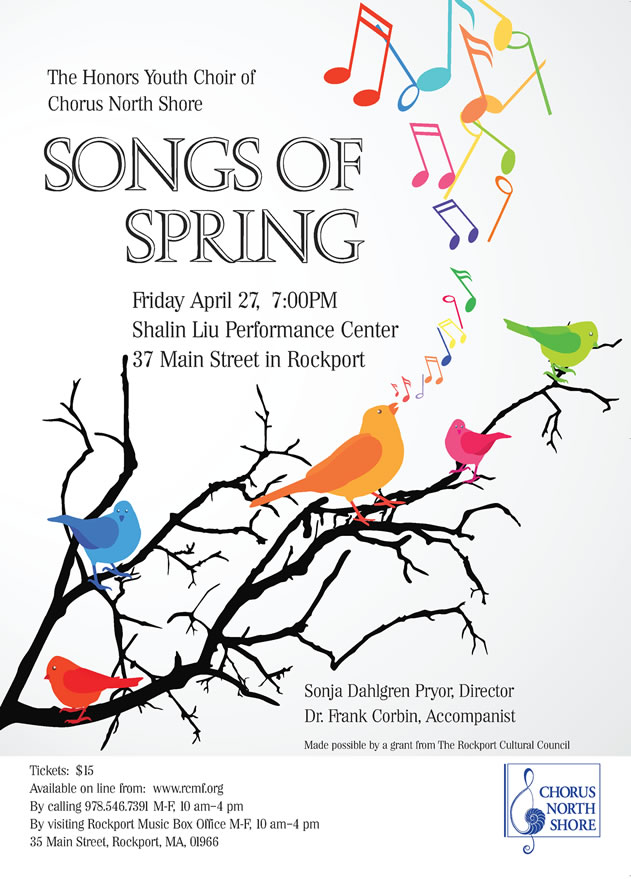 songs-for-spring-2012
