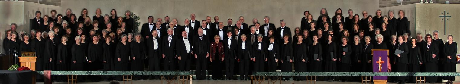 Chorus North Shore