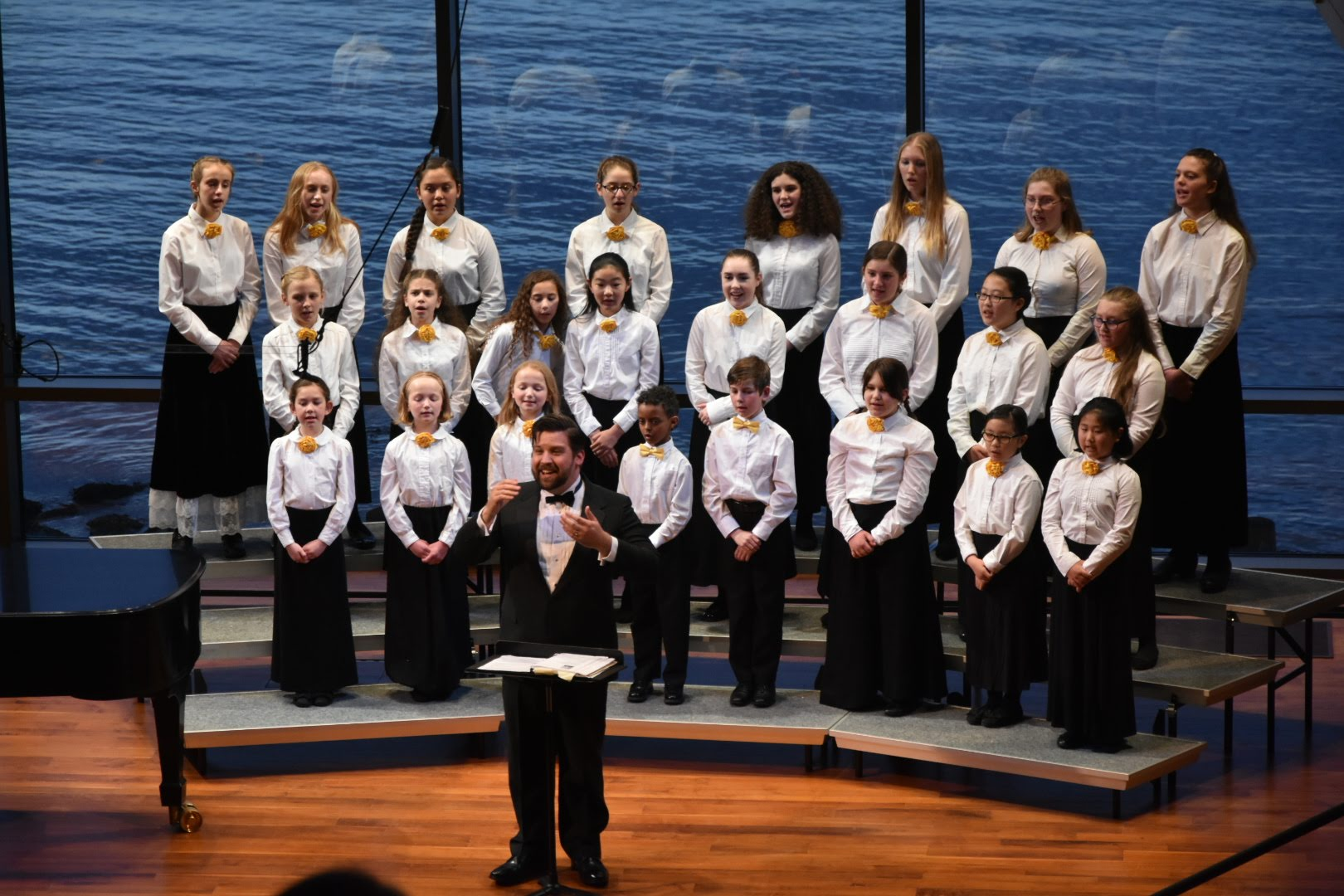 Honors Youth Choir